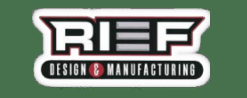 Rief Design Logo